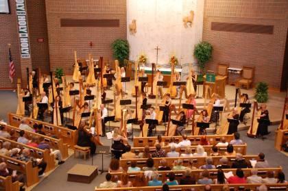2009-recital